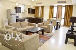 Spacious & Modern apartment in Adliya