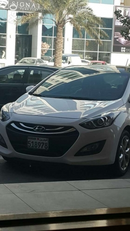 For sale hyundai I30