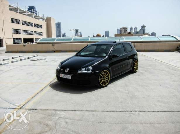 2008 Supercharged R32 Lowered Price!