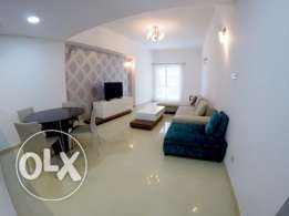 One bedroom apartment for rent in Amwaj islands