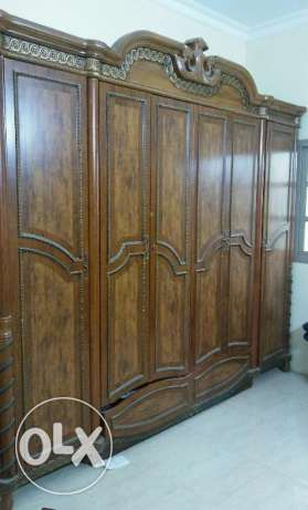 BIG CUPBOARD FOR Urgent Sale In Low price 30BD only