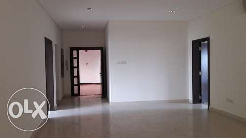 Penthouse in Busaiteen 2 bedroom semi furnish BD. 300/- Inc