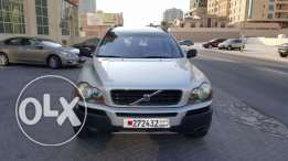 volvo xc 90 in a very good price
