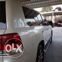 Toyota Land Cruiser VXS 5.7 for sale