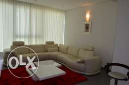 AMWAJ- 3 bedroom furnished with Pool/Gym/Internet