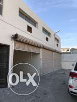 shop for rent near sooq waqif hamad town Hamala