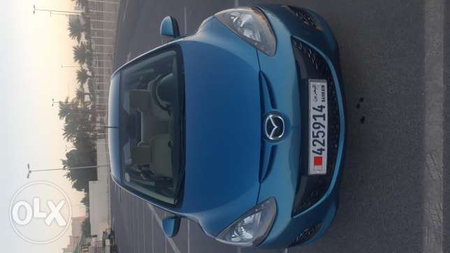 Mazda 2 2013 in excellent condition