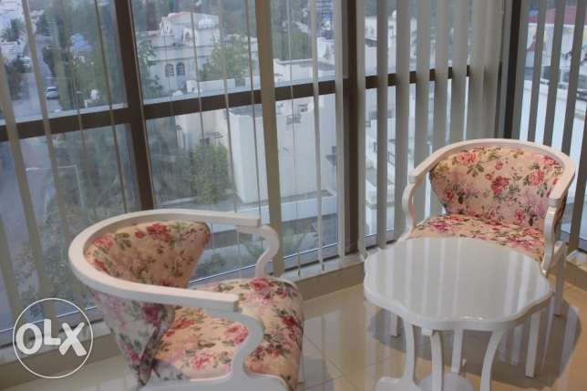 Terrific 3 Bedrooms near Saar, Maids room, Balcony