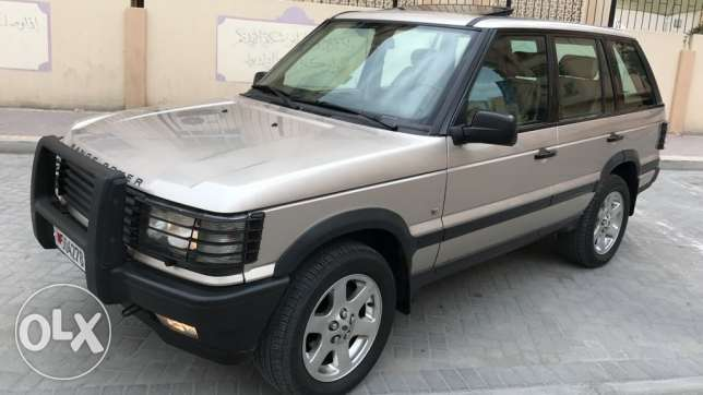 Urgent sale Range Rover V8.Engine.4600 Model:2002