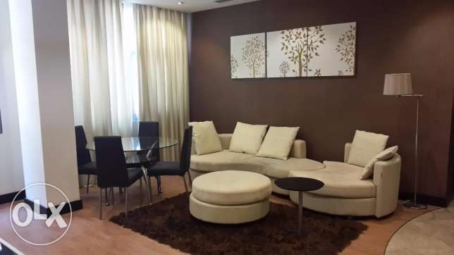 Nice 1 Bedroom apartment in Mahooz