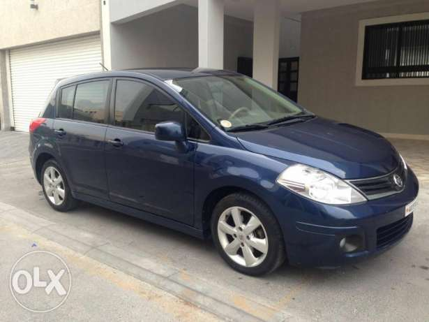 For sale Nissan Tilda 2012