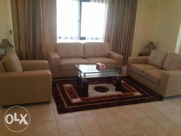 2 BR Fully Furnished Apertment in ( Busayitin) Call Aleena