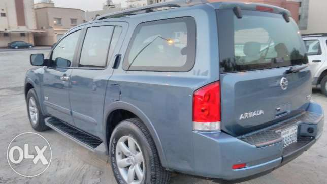 Nissan Armada SE 2011 / Excellent Condition
