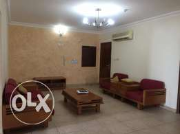 3 Bedrooms Fully Furnished Apartment in Umm Alhassam