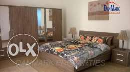 Luxurious 3 BR FULLY Furnished Apartment fr rent in JANABIYA