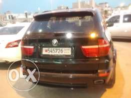 BMW X5 2010 MODEL FOR SALE!!! very good condition!!