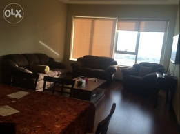 City view amazing 2 bedroom flat at sanabis