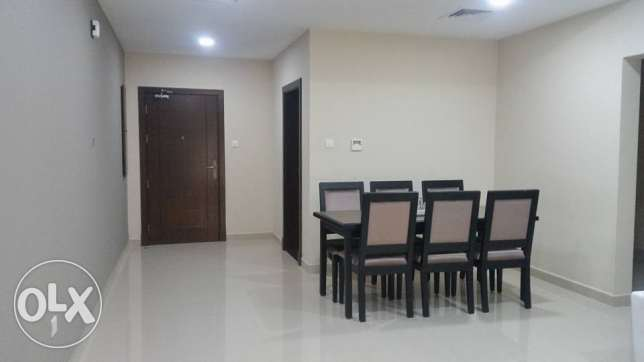 Brand new modern fully furnished apartment in Juffair