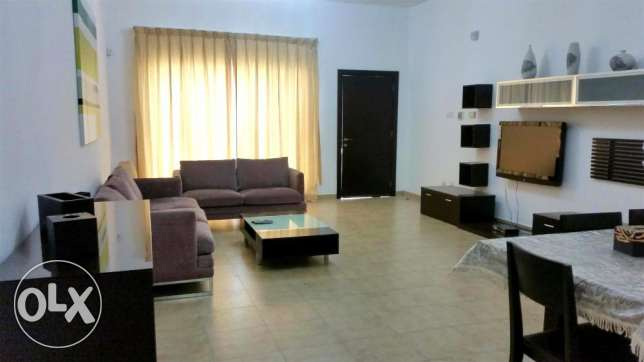 (R No: 3SRZ) High Charming Furnished Apartment For Rent In Saar