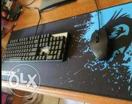 For sale extended gaming mouse pad