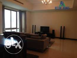 Beautiful, fully furnished 2 BHK flat in Adliya at BD 500/month