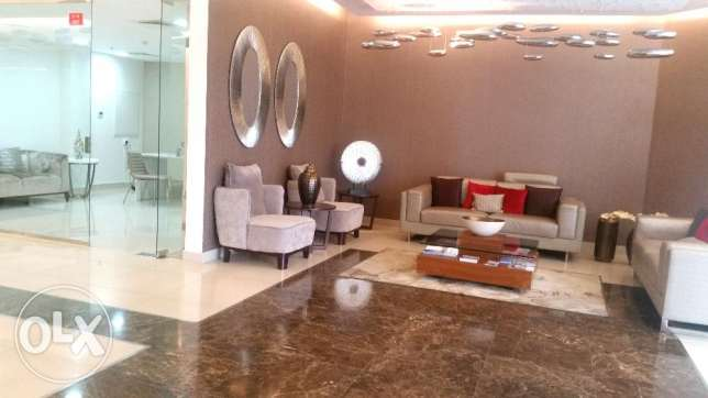 Amazing Apartment For Rent In Amwaj 1 Br Inc (Ref No:8AJZ)