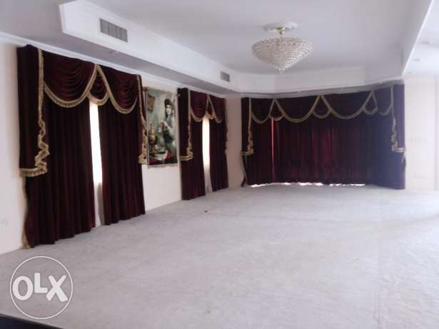 5 bedroomresidencial villa for rent سار -  4