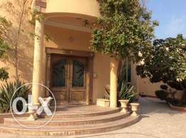 Saraya private stand alone 5 bedroom villa with swimming pool