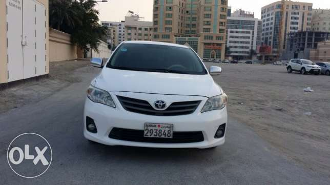 Toyota Corolla model 2012.urgent sale €£'•!?.