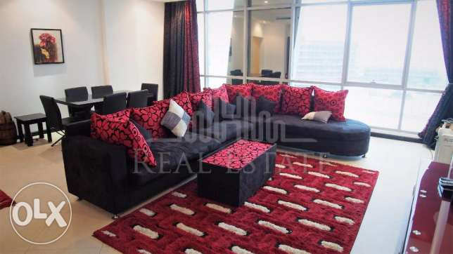 Modern, Spacious apartment for rent in Juffair