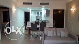 Luxurious & bright 2 Bedroom in Amwaj with amazing view - BD. 575/- In