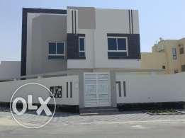 Brand New Modern Villa For Sale In Hamad Town Round About 13