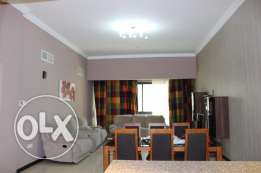 2 bedr fully furnished apartment in Jufffair