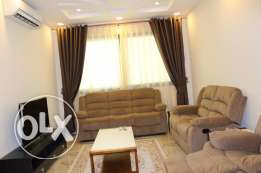 3 bedroom apartment brand new in New hidd/fully furnished inclusive