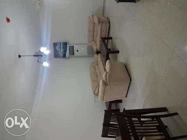 Three bedrooms fully furnished family البسيتين -  2