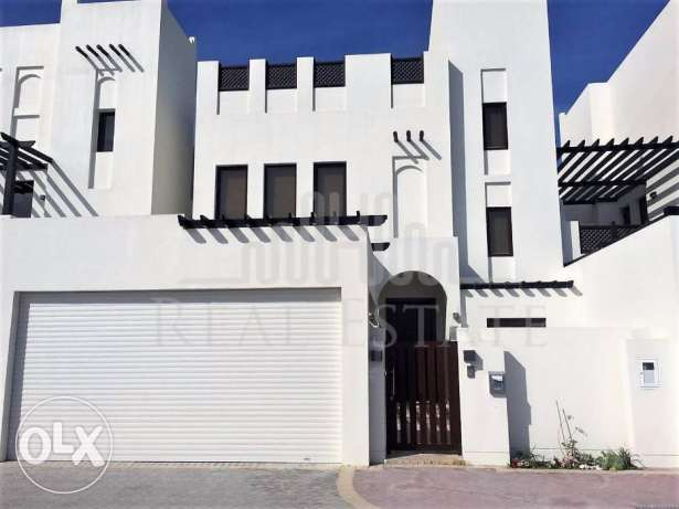 Brand New!!! Spacious Semi Furnished Villa