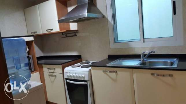2 Bedroom apartment in Amwaj fully furnished inclusive جزر امواج  -  5