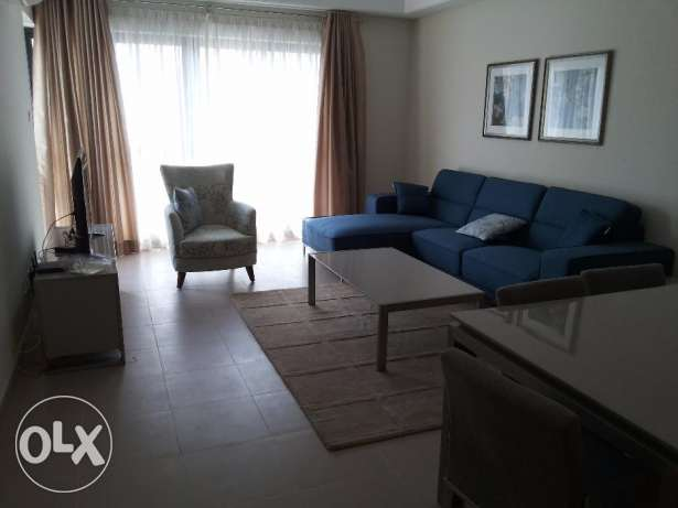 2 bedroom luxury brand new fully furnished apartment for rent