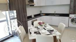 Last one / 2 BR with aalll amenities/ Janabiyah only BD 350 inclusive