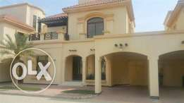 JBA15 4br fully furnished villa for rent close to British school H.