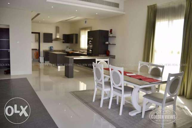 Beautifully furnished compound villa with private pool