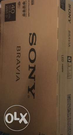 led brand new sony tv for sale