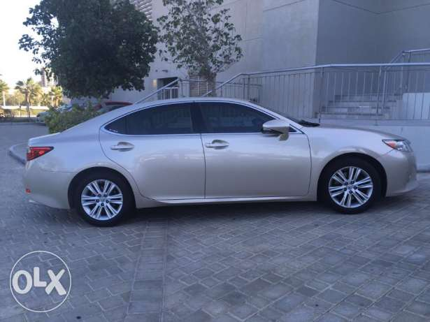 Lexus ES 350 for Sale (Excelent condition & lady use)