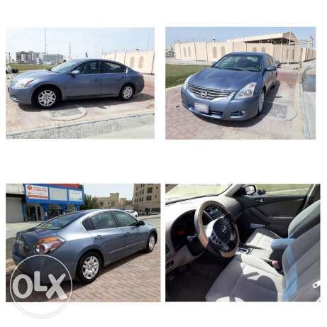 Nissan altima Model:2010 Price:2400 Excellent condition