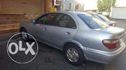 I want seal my Nissan sunny 2002 model