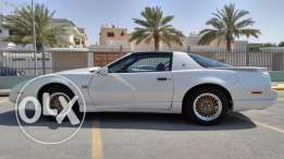 1991 Pontiac Firebird Transam GTA, T-Top! fully restored and upgraded