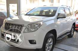 2011 model Toyota Prado For Sale