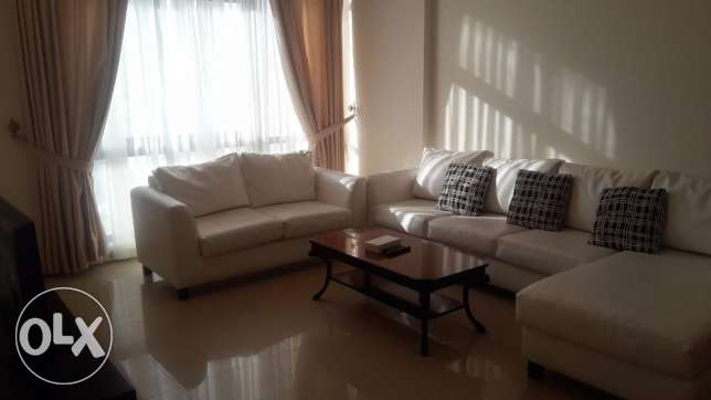 New Sanabis nice 1 BR flat for rent