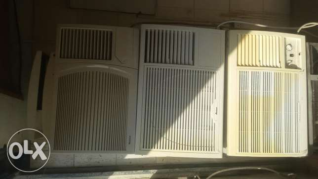 Ac for sale pearl 2ton