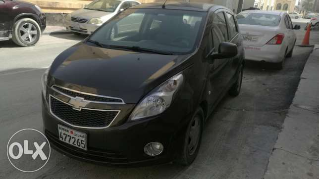 Chevrolet spark 2012 . good condition for sale.